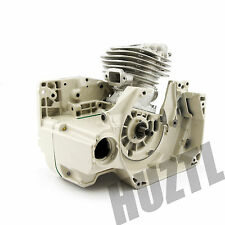 STIHL 026 MS260 CRANKCASE OIL TANK ENGINE MOTOR HOUSING WT CYLINDER CRANKSHAFT