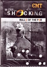 CMT Most Shocking Bulls of the PBR/BRAND NEW DVD!/COUNTRY MUSIC TELEVISION