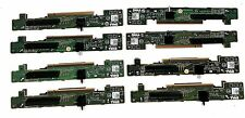 LOT 8X Dell PowerEdge 1U PE R610 server PCI 8X riser board 6KMHT