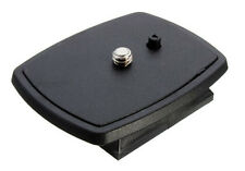 Quick Release Plate for Targus Tripod model TGT-58TR