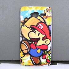 For ZTE Blade L3 Mario TPU Phone Case Free Screen Protector