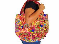 Banjara Embroidered Fashion Women's Designer Indian Shoulder Bag Evening Handbag