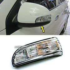 OEM Side View Mirror LED Turn Signal Lamp Assy Left for KIA 2008-2010 Picanto
