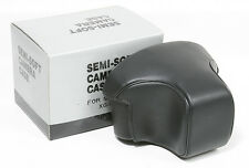 CASE FOR MINOLTA XD AND XG SERIES