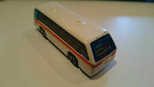 Hot Wheels Bus Rapid Transit version Hong Kong (0041)