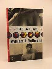 WILLIAM T VOLLMANN The Atlas 1st/1st HB/DJ