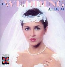 THE WEDDING ALBUM [RCA 1990] - USED - LIKE NEW CD