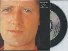 GILBERT O' SULLIVAN - At the very mention of your name CD SINGLE 2TR INDISC 1994