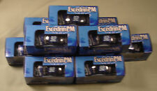 Jimmie Johnson 2001 Excedrin 1/64 lot (10) new in box
