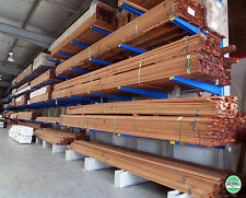 MERBAU DECKING 140x19 mm SELECT GRADE KD SET LENGTHS From 3.0 - 3.3 m
