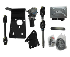 POLARIS RZR 900 4 POWER STEERING KIT 2012-14 RUGGED EZ-STEER WATERPROOF
