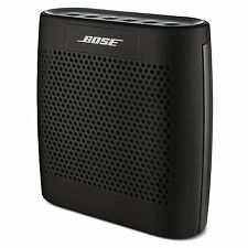 Bose SoundLink Color II Bluetooth Wireless Speaker Portable 2 BLACK SEALED BINB