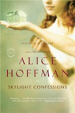 Skylight Confessions, Alice Hoffman, 0316017876, Book, Good