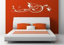 Poppy on the wind amazing wall stickers vinyl decal highest quality 35cm x 140cm
