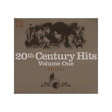20TH CENTURY HITS VOL.1 3 CD NEU DUKE ELLINGTON/FRANK SINATRA/LOUIS ARMSTRONG/