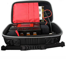 RC Remote Controller Transmitter Bag Case for Futaba FlySky WFLY RadioLink