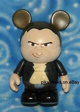 Han Solo Disney Vinylmation Toy from the Star Wars Series USA SELLER