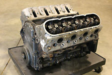 GM 4.8L 5.3L LM7 Long Block Engine Motor Longblock Iron LSX Turbo Boost