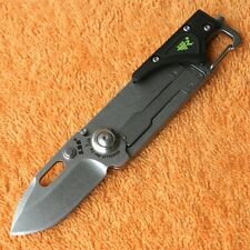 SANRENMU SRM multifunction tools knife 6050LUF-PH-T4 w/ LED light