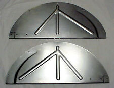1928 1929 1930 1931 Model A Ford Coupe Inner Fender Panels Cabriolet Rat Rod