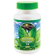 Youngevity Ultimate Flora Fx - 60 capsules