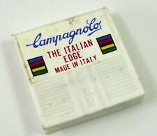 NOS Campagnolo PROMOTIONAL DISPOSABLE razor from 1982 Vintage Bicycle Promo