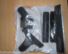 Genuine Numatic Henry Hetty Hoover Set of Tools 32mm 5 piece Tool Attachments