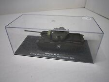 AD197 ALTAYA MILITAIRE CHAR CENTURION MK. III 8TH KING'S ROYAL IRISH 1/72 PANZER