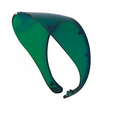 Visor For Peep Mirror GREEN Chevy Ford Olds Buick Dodge Pontiac Cadillac