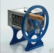 Manual hand-cranked meat grinder slicer Cutter,meat slicer meat cutter machine
