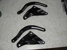 1970 1971 Ford Mustang Torino 351C ALTERNATOR BRACKETS RANCHERO MACH1 CYCLONE