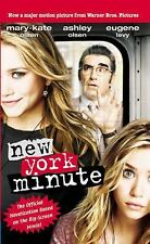 New York Minute: The Movie Novelization by Eliza Willard