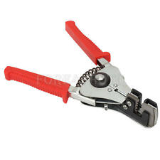 Automatic Cable Wire Stripper Stripping Crimper Crimping Plier Cutter Tool