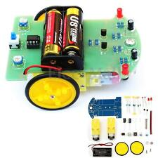 Module Smart Tracking Robot Car DIY Kit With Reduction Motor Set For Arduino