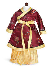 """Doll Clothes AG 18"""" Yuan Dynasty by Carpatina Made For American Girl Doll"""