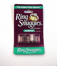Ring Guard Snuggies/ Ring Size Adjuster-pack of 6 Assorted Sizes
