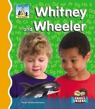 Whitney And Wheeler (First Sounds)-ExLibrary