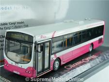 TRANSLINK METRO SCANIA ULSTERBUS CORGI 1/76TH SCALE MODEL BUS EXAMPLE T3412Z(=)