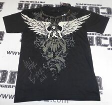 Mike Brown Signed Tapout Signature Series Walkout Shirt PSA/DNA COA UFC WEC Auto