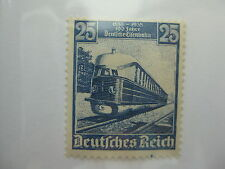 GERMANY  Sc 461  Mi 582  MINT NEVER HINGED  (Lot-R)  Trains