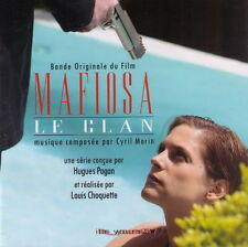 Mafiosa Le Clan - Original Soundtrack [2006] | Cyril Morin | CD