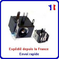 Connecteur alimentation MEDION AKOYA MD96850  MD 96850 Conector Dc power jack