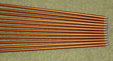 12 NEW-1616 EASTON XX75 ORANGE ALUMINUM ARROWS-TARGET-FIELD-TRADITIONAL HUNTING