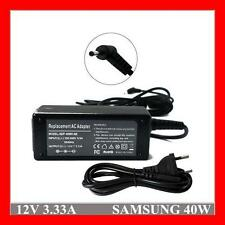 ★ CHARGEUR SECTEUR PC Adapter Samsung AD-4012NHF AA-PA3N40W XE303C12