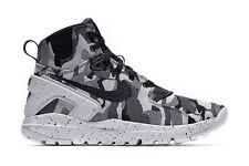NIKE KOTH ULTRA MID JCRD Jacquard White Camo Casual Fashion Boots UK 8 (EU 42.5)