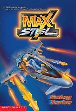 Max Steel - Going Turbo (2014) - Used - Trade Paper (Paperback)