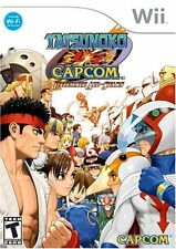 Tatsunoko vs. Capcom: Ultimate All-Stars [Nintendo Wii, Rare Exclusive] NEW