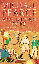 A Cold Touch of Ice (A Mamur Zapt Mystery)-ExLibrary