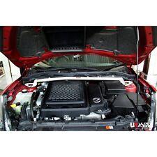 Ultra Racing Front Strut Bar Mazda 3 MPS MZR 2.3T (2010) Hatchback (UR-TW2-1345)