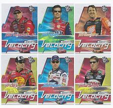 2006 Press Pass VELOCITY #VE8 Jimmie Johnson BV$4!!